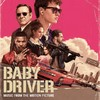Baby Driver (Music From the Motion Picture) - Original Soundtrack (CD) Cover