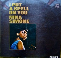 Nina Simone - I Put a Spell On You (Vinyl)