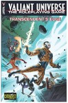 Valiant Universe RPG: Transcendents Edge (Role Playing Game)