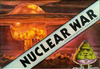Nuclear War Card Game