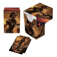 Ultra Pro Full-View Deck Box - Magic the Gathering - Hour of Devastation - Cover