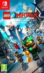 LEGO The Ninjago Movie: Videogame (Nintendo Switch)