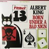 Albert King - Born Under a Bad Sign (Vinyl)