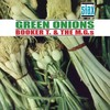 Booker T. & the Mgs - Green Onions (Vinyl)