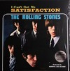 Rolling Stones - (I Can't Get No) Satisfaction (Vinyl)