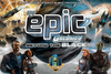 Tiny Epic Galaxies: Beyond the Black Expansion (Card Game)