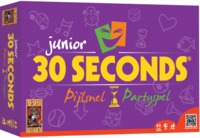 30 Seconds: Junior