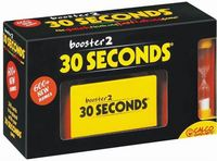 30 Seconds: Booster Pack
