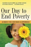 Our Day to End Poverty - Shannon Daley-harris (Paperback)