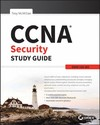 CCNA Security - Troy McMillan (Paperback)