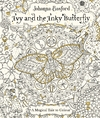 Ivy and the Inky Butterfly - Johanna Basford (Paperback)