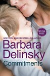 Commitments - Barbara Delinsky (Paperback)