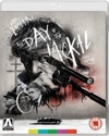 Day of the Jackal (Blu-ray)