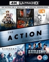 Action Collection (Ultra HD Blu-ray)