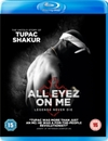 All Eyez On Me (Blu-ray)