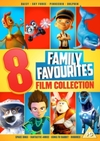 Family Film Collection (DVD)