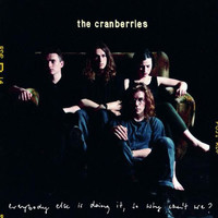Cranberries - Everybody Else Is Doing It, So Why Can't We? (Vinyl) - Cover