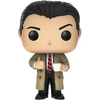 Funko POP Television Twin Peaks Agent Cooper Action Figure (Toy)