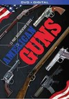 American Guns:13 Part Documentary Ser (Region 1 DVD)
