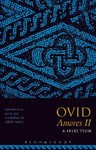 Ovid Amores II - Alfred Artley (Paperback)