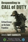 Responding to Call of Duty - Nate Garrelts (Paperback)