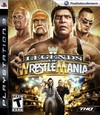 WWE Legends of WrestleMania (US Import PS3)