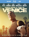 Once Upon a Time In Venice (Region A Blu-ray)