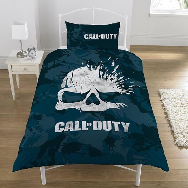 Call Of Duty Black Ops  Bed