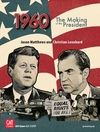 1960: Making of the President (Board Game)