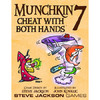 Munchkin 7: Cheat With Both Hands (Card Game)