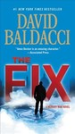 The Fix - David Baldacci (Paperback)