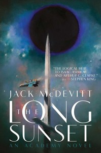 The Long Sunset - Jack McDevitt (Hardcover)