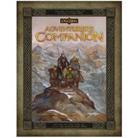 One Ring: the Adventurer's Companion