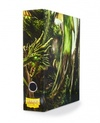 Dragon Shield - Slipcase Binder - Green Art Dragon