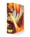 Dragon Shield - Slipcase Binder - Red Art Dragon
