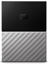WD My Passport Ultra 3TB - Grey