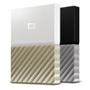 WD My Passport Ultra 3TB - Gold