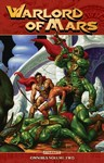Warlord of Mars Omnibus Vol 2 Tp - Arvid Nelson (Paperback)