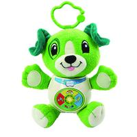 LeapFrog - Sing and Snuggle Scout Toy
