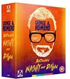 George Romero: Between Night and Dawn (Blu-ray)