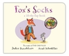 Fox's Socks - Julia Donaldson (Board book)