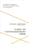 Code of the Extraordinary Mind - Vishen Lakhiani (Paperback)