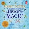 Harry Potter - A Journey Through a History of Magic - British Library (Paperback)