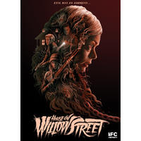 House On Willow Street (Region 1 DVD)