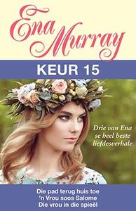 Ena Murray Keur 15 - Ena Murray (Paperback) - Cover