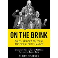 On the Brink - Claire Bisseker (Paperback)