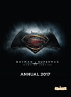 Batman V Superman Annual 2017 (Hardcover)
