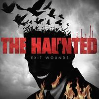 Exit Wounds (Audio CD)