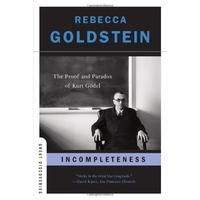 Incompleteness: The Proof and Paradox of Kurt Gödel (Great Discoveries) (Paperback)