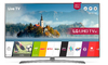 LG 55 inch 55UJ670V 4K Ultra HD TV